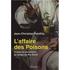 affaire poisons