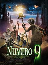 Numero_9_affichette
