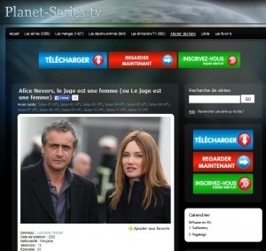 planet series alice nevers