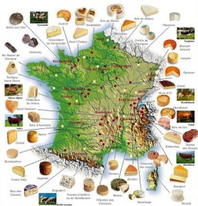 carte-fromage-en-france